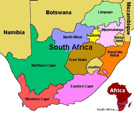 Short essay on poverty in south africa Cover letter for